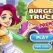 Gateste burgher in camion usa