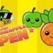 Penna ananas